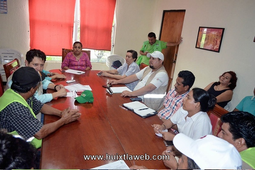 Logran liberar recursos del FONDEN para beneficiar a familias afectadas por lluvias en Villa Comaltitlán