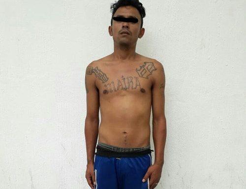 Triciclero detenido en Huixtla resultó ser mara descuartizador de El Salvador