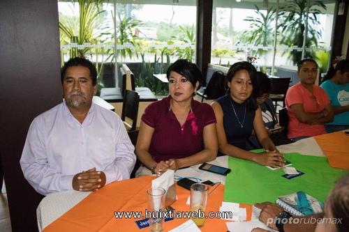 Huixtla Subsede de la Copa Femenil de Fútbol Telmex 2018