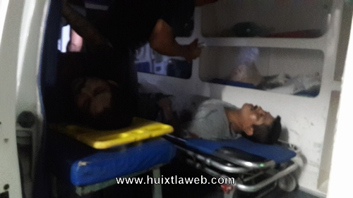 Tres heridos de bala al intentar ejecutar a presunto MS13 en Huixtla