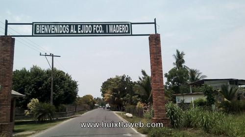 Supuestos policías federales mantienen  asolada comunidades de Huixtla