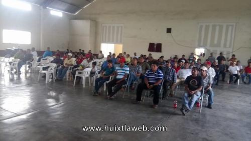 Obligan a ex líderes obreros de la sección 24 del ingenio a pagar bono