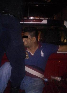 Nueve personas detenidas con droga en operativo