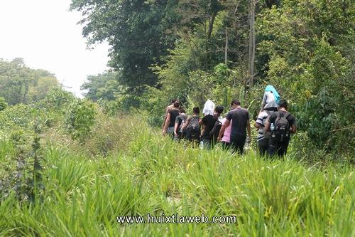 Continúan los asaltos en la arrocera de Huixtla