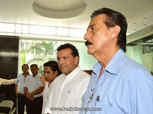Gobierno municipal refrenda su apoyo a las distintas religiones en Huixtla