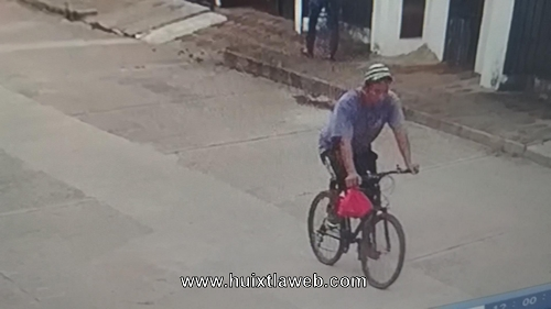 Entran a robar un lote de alhajas a casa habitación en Huixtla