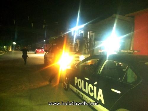Implementan medidas de seguridad en Mazatán