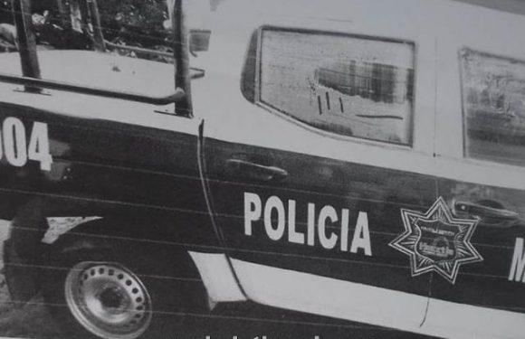 Sorprenden a policías borrachos en zona cañera