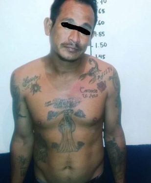 Por robo detienen a Malapansa en Huixtla