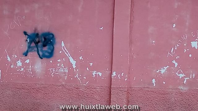 Pandilla marcan para extorsionar o robar a familias en Huixtla
