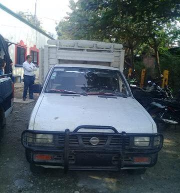 Decomisan vehículo con medicamentos en Huixtla