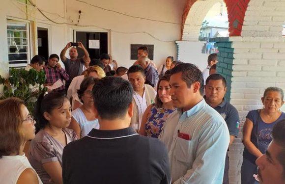 Alcalde Niega apoyo a familiares de persona fallecida en Tuzantán