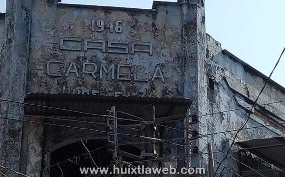 PC acordona edificios dañados por el sismo