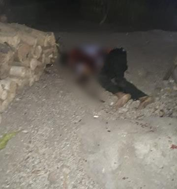 Juez rural ejecutado a machetazos en Mapastepec