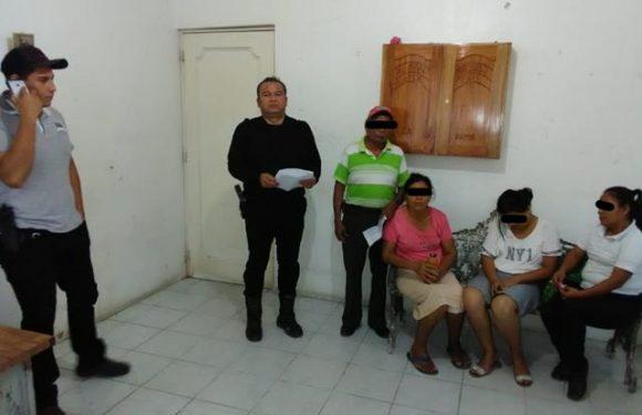 Desaparecida en Villa Comaltitlán es localizada en Huixtla