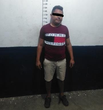 Huixtleco es navajeado al resistirse en un asalto