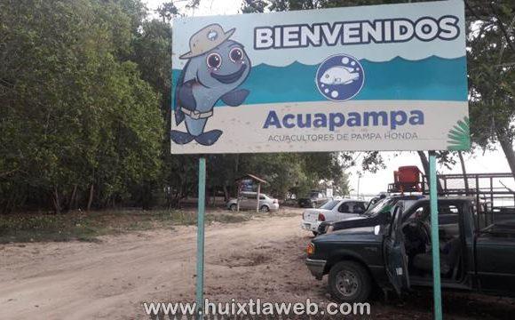 Poco le interesa el desarrollo de su municipio alcaldesa de Mapastepec