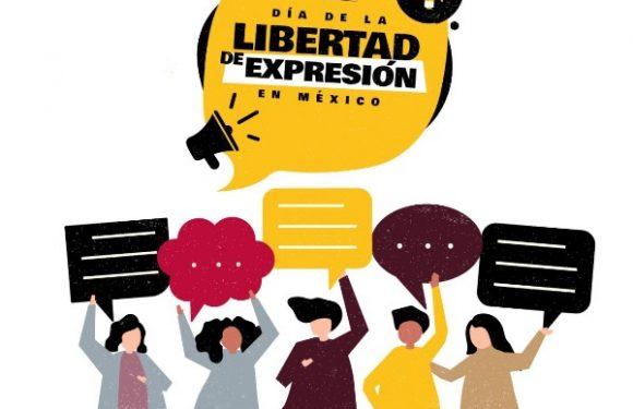 7 de Junio, día de la libertad de Expresión