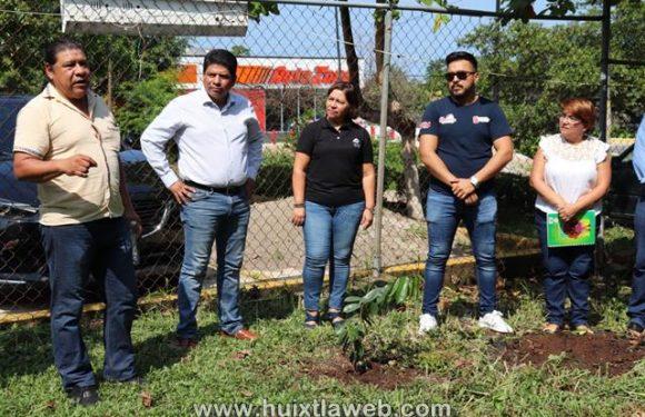 Realizan actividades del día mundial del medio ambiente