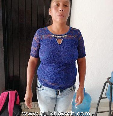 Niña de 11 años de Motozintla es reportada como desaparecida