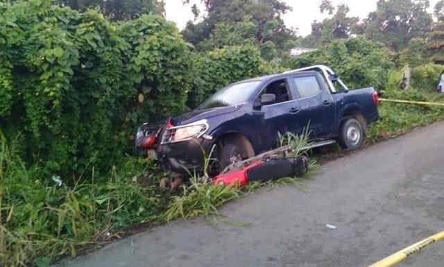 Tres personas mueren arrolladas en Mazatán