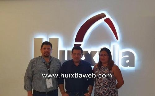 Instalan módulo de orientación fiscal en la presidencia municipal de Huixtla