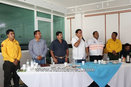 """Reunión """"Avances de la lucha contra el dengue"""""""