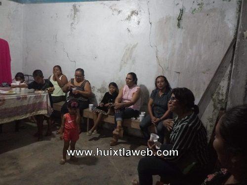 """Programa  """"Diálogos entre mujeres"""" en la colonia Buenos Aires"""
