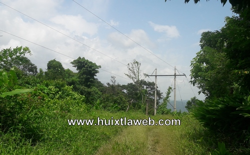 Sin conectar obras de electrificación en Tuzantán y Huixtla