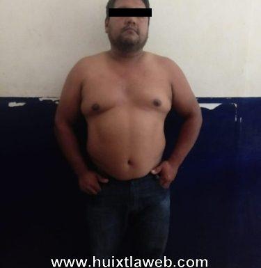 Vinculan a proceso a ladrón de motocicletas que operaba en Tuzantán y Huehuetán
