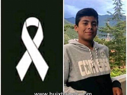 Joven Motozintleco es asesinado a golpes