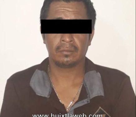 14 años de prisión contra violador tuzanteco