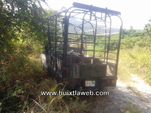 22 lesionados al accidentarse vehículo En Pijijiapan