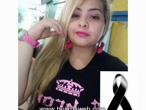 Salvadoreña mujer asesinada en Huehuetán