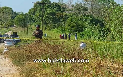 Secuestran, violan y matan de menor de 17 años en Mapastepec