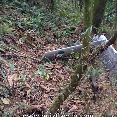 Piden aclarar caída de helicóptero en Tuzantán