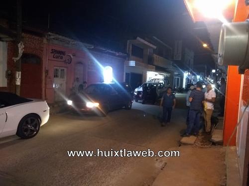 Investigan muerte de abuelita en Huixtla