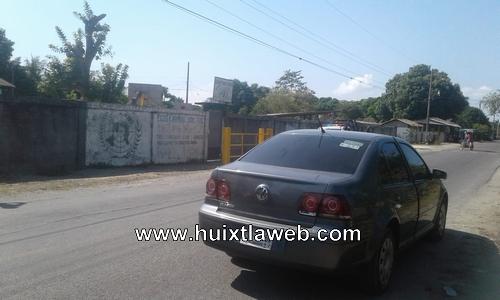 En violento asalto roban 100 mil pesos a empresario manguero en Villa Comaltitlán