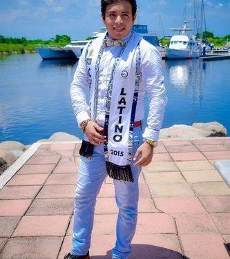 Muere coreógrafo de zumba de Huixtla