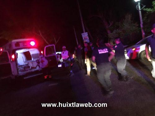 En Trágico accidente mueren tres en Mapastepec