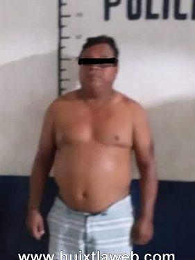 Detienen a hombres Armados en Mazatán