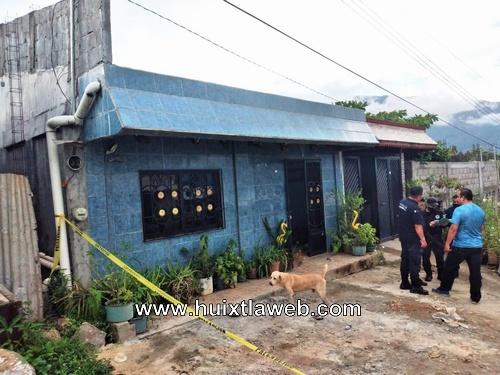 Desconocidos balean a huixtleco y roban 400 mil pesos