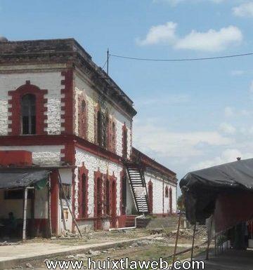 Intentan matar a hondureño en la estación del ferrocarril