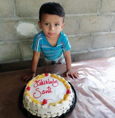 En forma misteriosa desaparece bebé de dos años en Tuzantán