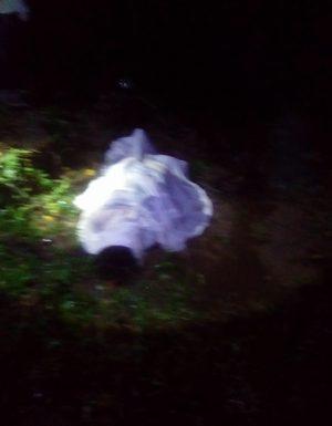 Menor de 16 años, muere ahogada en cascada Tuzantán