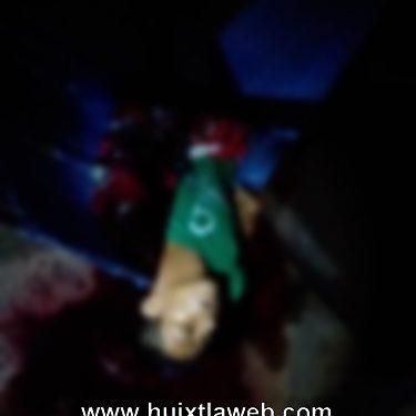 Investigan la ejecución de campesino en zona cañera de Huixtla