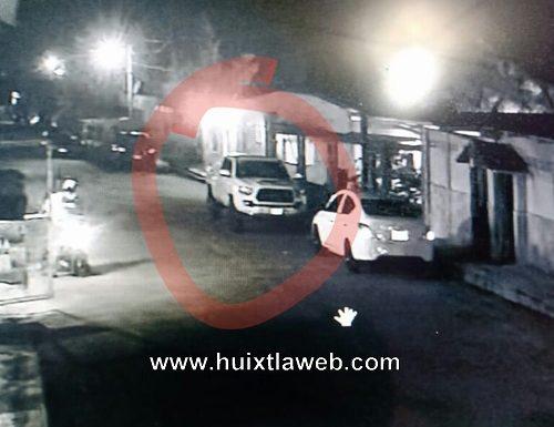 Intentan secuestrar a un niño en Tuzantán