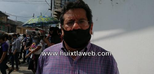 Asociación de abogados piden esclarecer crimen de licenciado Huixtleco