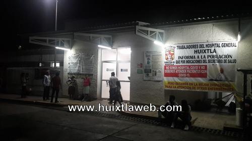 Adolescente drogada por su novio en Huixtla