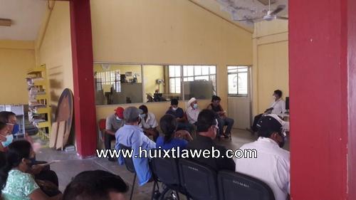Insuficiente las oficinas de SADER para atender campesinos de la región